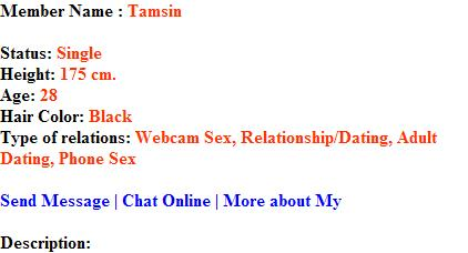 compare dating sites
