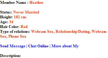 chat with married people